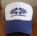 HA-JA WORLD CAP